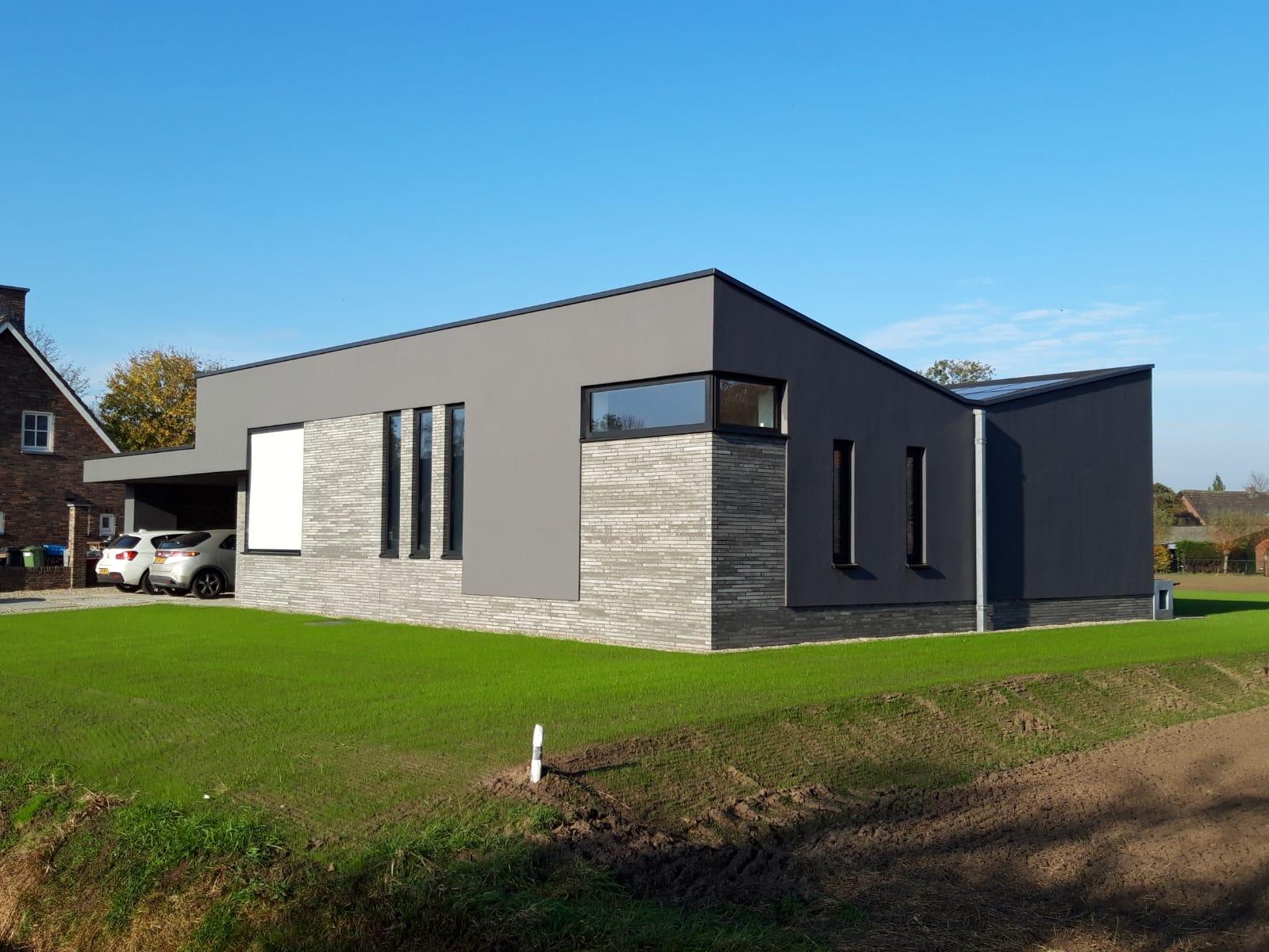 Moderne woning te Boekel